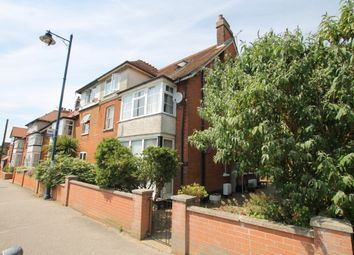 Thumbnail 2 bed flat to rent in Orwell Road, Felixstowe