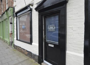 Thumbnail 1 bed flat for sale in Barton Street, Tewkesbury, Gloucestershire