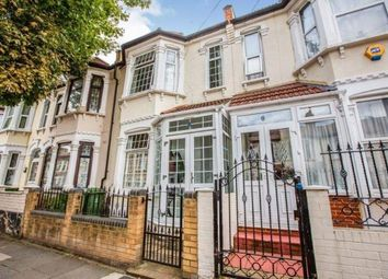 Thumbnail 3 bed terraced house for sale in Shelley Avenue, London