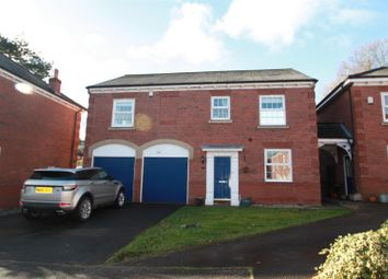 Thumbnail 4 bed property for sale in The Courtyard, Gorstage, Northwich