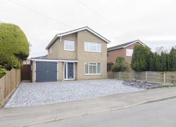 Thumbnail 3 bed detached house for sale in The Ramper, Spalding