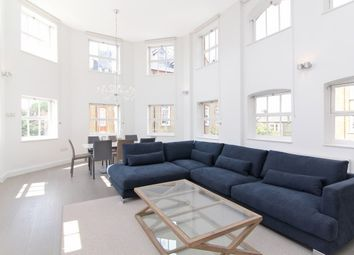 Thumbnail 2 bed flat to rent in Victorian Heights, Thackeray Road, London