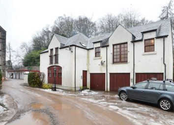Thumbnail 3 bed flat for sale in Atholl Street, Dunkeld, Perthshire