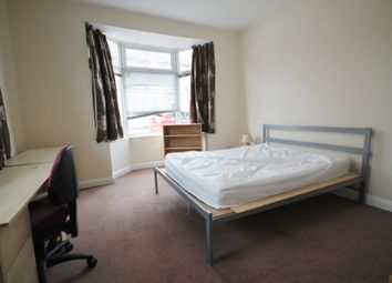 Thumbnail 4 bed end terrace house to rent in Paton Street, West End, Leicester
