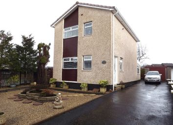Thumbnail 3 bed detached house for sale in Strathyre Gardens, Glenmavis, Airdrie