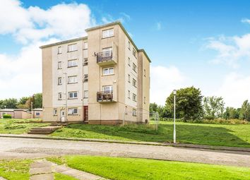 Thumbnail 1 bed flat for sale in Glamis Road, Kirkcaldy, Fife