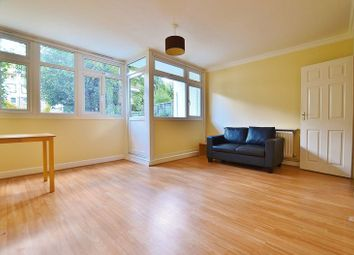 Thumbnail 3 bed flat to rent in Ballance Road, London