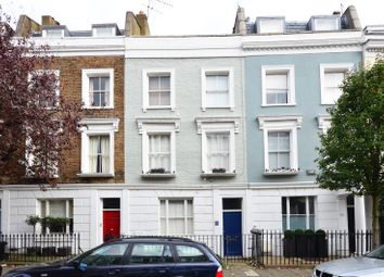 Thumbnail 1 bed flat to rent in Courtnell Street, Artesian Village