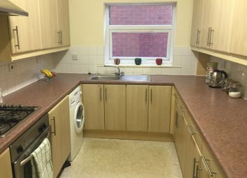 Thumbnail 3 bed terraced house to rent in Ilkeston Road, Nottingham