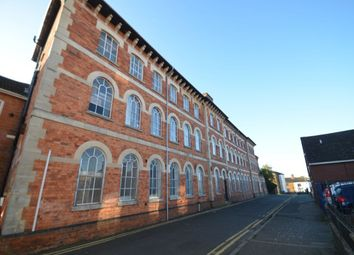 Thumbnail 1 bed flat for sale in Green Lane, Kettering