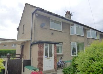 Thumbnail 2 bed flat to rent in Palmer Grove, Bare, Morecambe