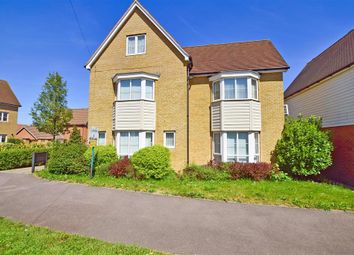 Thumbnail 5 bed detached house for sale in Hedgerows, Hoo, Rochester, Kent