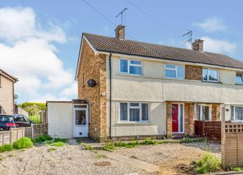 Thumbnail 3 bedroom semi-detached house for sale in Greenfield Crescent, Nailsea, Bristol