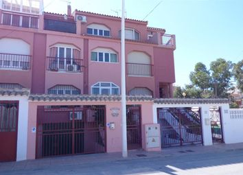 Thumbnail 4 bed apartment for sale in Puerto De Mazarron, Murcia, Spain