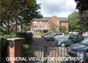 Thumbnail 2 bed flat for sale in Tumbling Bay Court, Henry Road, Oxford