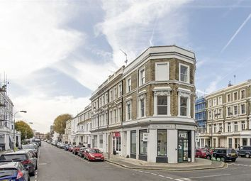 Thumbnail 3 bed flat for sale in Comeragh Road, London