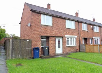 Thumbnail 3 bed terraced house for sale in Belloc Avenue, South Shields