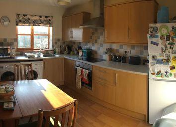 Thumbnail 2 bed maisonette for sale in Clos Y Dderwen, Blaenplwyf, Aberystwyth