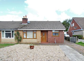 Thumbnail 2 bedroom semi-detached bungalow to rent in Mardale Crescent, Leyland