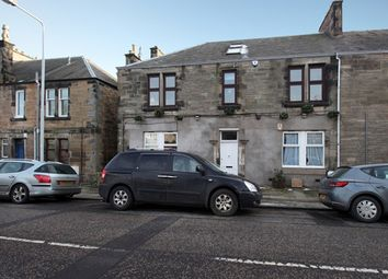 Thumbnail 4 bed flat for sale in 45A, Balsusney Road, Kirkcaldy, Fife