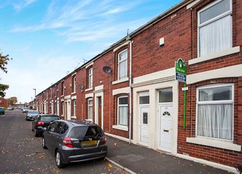 Thumbnail 3 bed terraced house for sale in Longton Street, Blackburn