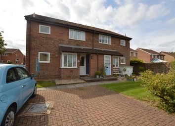 Thumbnail 1 bed terraced house for sale in Longs Drive, Yate, Bristol