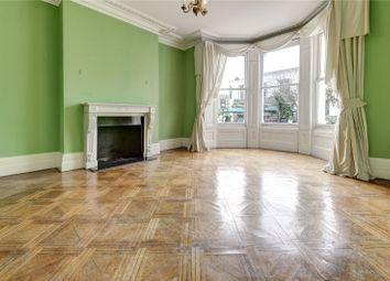 Thumbnail 5 bed terraced house for sale in Neville Terrace, South Kensington, London