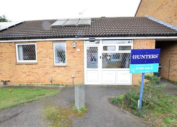 Thumbnail 1 bedroom bungalow for sale in Mountbatten Close, Bottesford, Scunthorpe