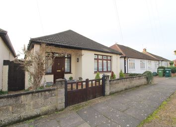 Thumbnail 3 bed detached bungalow for sale in Nelson Road, Ashford