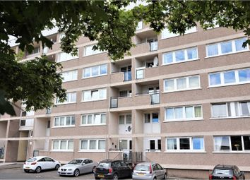 Thumbnail 2 bed flat for sale in 600 Hillpark Drive, Glasgow
