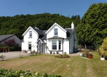 Thumbnail 5 bed property for sale in Rossarden 105 Bullwood Rd, Dunoon