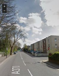 Thumbnail 1 bed flat to rent in Coronation Rd, Southville, Bristol