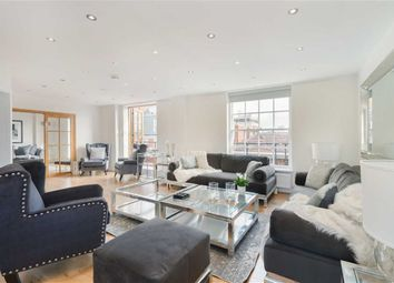 Thumbnail 5 bedroom flat to rent in South Audley Street, Mayfair, London
