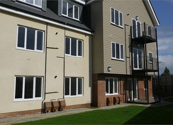 Thumbnail 2 bedroom flat to rent in St Josephs, Defoe Parade, Grays, Essex