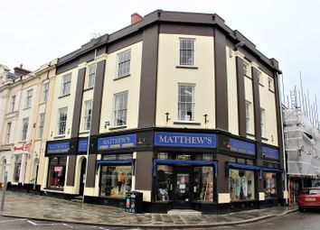 Thumbnail Commercial property to let in Victoria Place, Haverfordwest