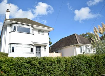 Thumbnail 3 bed detached house for sale in Austin Avenue, Lilliput, Poole