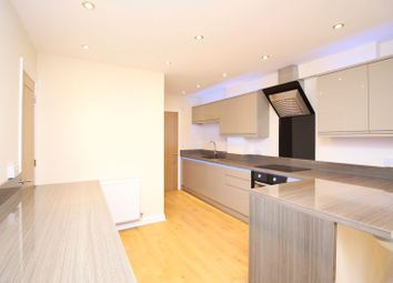 Thumbnail 4 bedroom town house for sale in Longworth Road, Horwich, Bolton