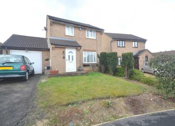 Thumbnail 3 bed detached house for sale in Gisburn Close, Heelands