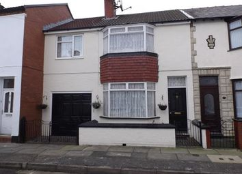 Thumbnail 4 bedroom terraced house for sale in Lampeter Road, Liverpool, Mersyside