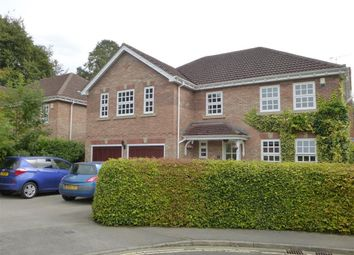 Thumbnail 5 bed detached house to rent in The Grove, York