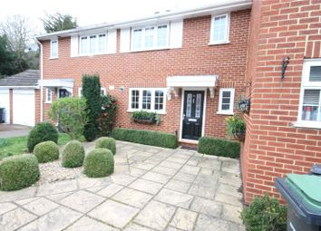 Thumbnail 3 bed terraced house to rent in Gladbeck Way, Enfield, Middlesex