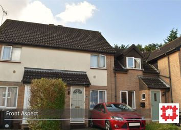 Thumbnail 2 bedroom terraced house for sale in Lamb Meadow, Arlesey, Beds