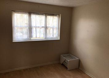 Thumbnail 1 bedroom flat to rent in Swallow Drive, Neasden