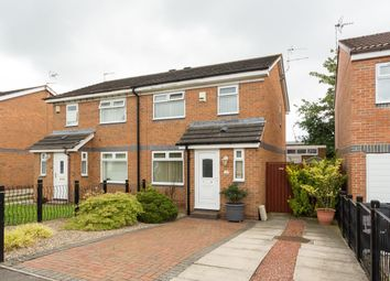 Thumbnail 3 bed semi-detached house for sale in Bransholme Drive, Clifton Moor, York