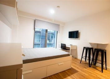 Thumbnail 1 bed flat to rent in X1 Liverpool One, Medium Studio, 1 David Lewis St.