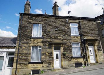 Thumbnail 1 bed cottage for sale in Green Lane, Greetland, Halifax