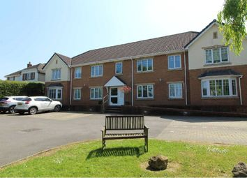 Thumbnail 2 bedroom flat to rent in Pendlebury Court, Old Shaw Lane, Swindon, Wltshire