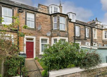 Thumbnail 3 bed flat for sale in 16 Rosevale Place, Leith Links, Edinburgh