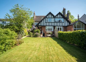Thumbnail 5 bed semi-detached house for sale in Richmond Drive, Mapperley Park, Nottingham