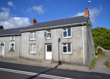 Thumbnail 3 bed semi-detached house for sale in Wolfscastle, Haverfordwest